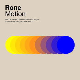 Album cover of Motion