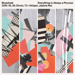 Album cover of Everything Is Always a Process