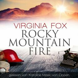 Rocky Mountain Fire Audiobook
