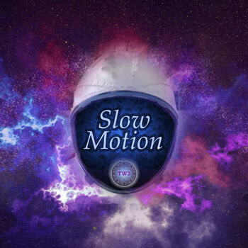 Slow Motion cover