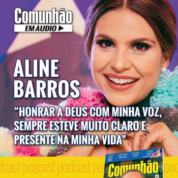 Aline Barros e Seu Novo Álbum Infantil cover