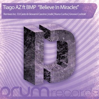 Believe In Miracles cover
