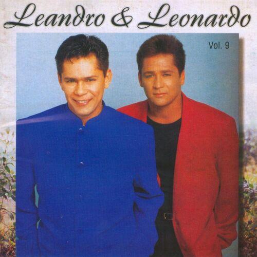 Baixar CD Volume 9 – Leandro and Leonardo (1994) Grátis