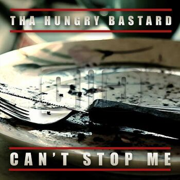 Can't Stop Me cover