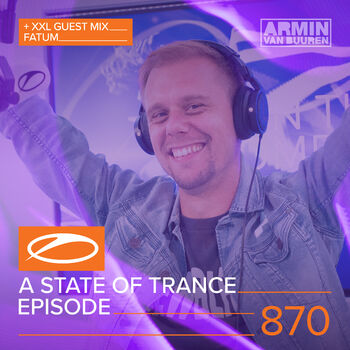 Tind (ASOT 870) cover