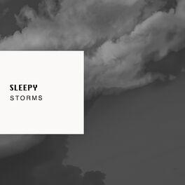 Album cover of # 1 Album: Sleepy Storms