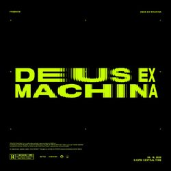 Fresno – DEUS EX MACHINA
