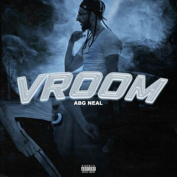Vroom cover
