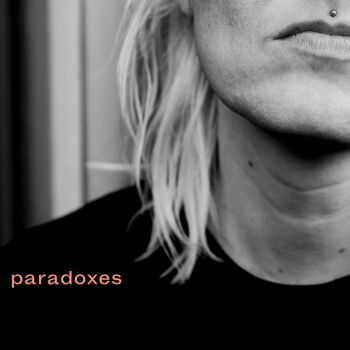 Paradoxes cover