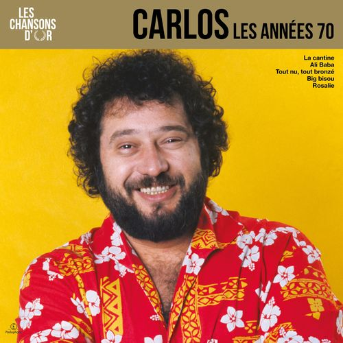 Chansons d'or 70's