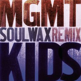 Album cover of Kids (Soulwax Mix)