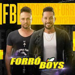 Forró Boys – Um Novo Jeito de Caminhar 2020 CD Completo
