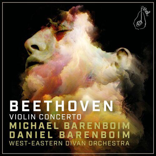 Michael Barenboim – Beethoven Violin Concerto [MP3 320 kbs] (2021)