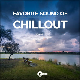 Album cover of Favorite Sound Of Chillout, Vol. 1
