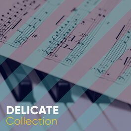 Album cover of 2020 Delicate Collection