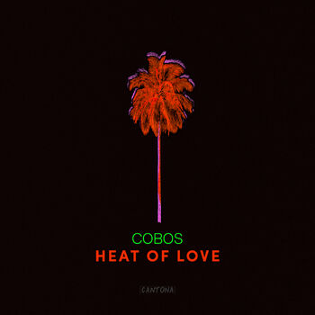 Heat of Love cover