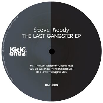 The Last Gangster cover