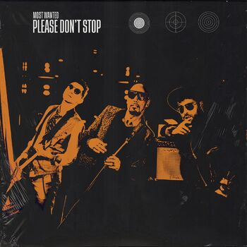 Please Don't Stop cover