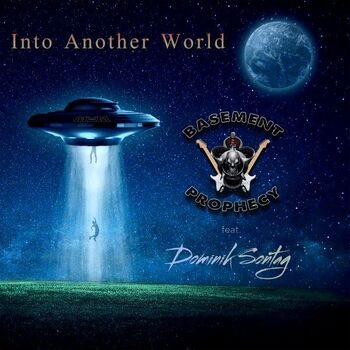 Into Another World cover