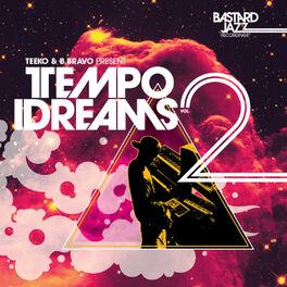 Album cover of Teeko & B. Bravo Present: Tempo Dreams, Vol. 2