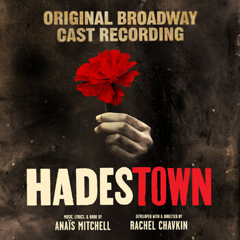 Way Down Hadestown (Reprise) cover