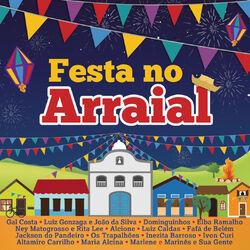 Download Various Artists - Festa No Arraial 2016