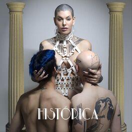 Album cover of Histórica