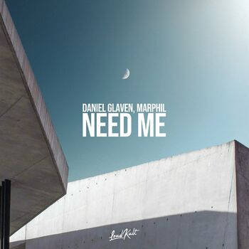 Need Me cover