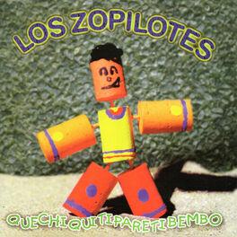 Album cover of Quechiquitiparetibembo