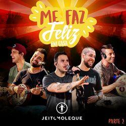 Jeito Moleque – Me Faz Feliz em Casa (Parte 2) 2021 CD Completo