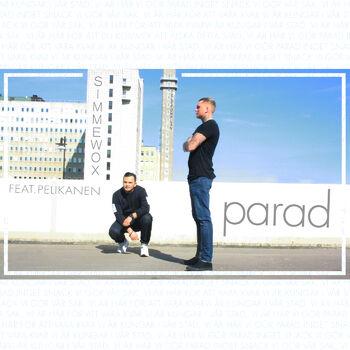 Parad cover