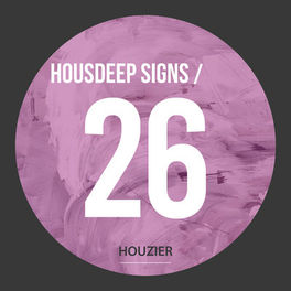 Album cover of Housdeep Signs - Vol.26