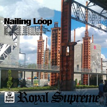 Nailing Loop cover