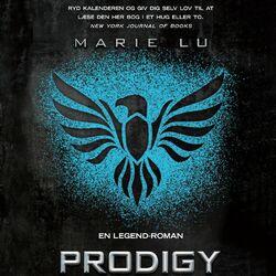 Legend, bind 2: Prodigy