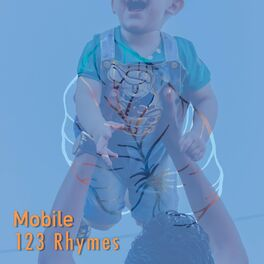 Album cover of # Mobile 123 Rhymes