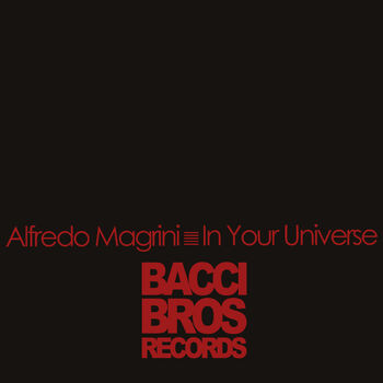 In your Universe cover