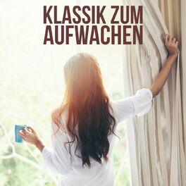 Album cover of Klassik zum Aufwachen