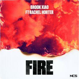 Album cover of Fire