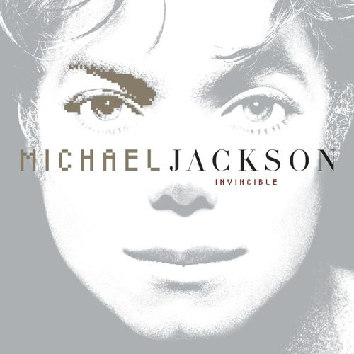Baixar CD Invincible – Michael Jackson (2001) Grátis