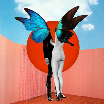 Baby (feat. MARINA & Luis Fonsi) cover