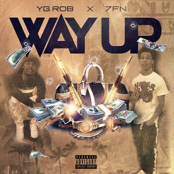 Way Up cover