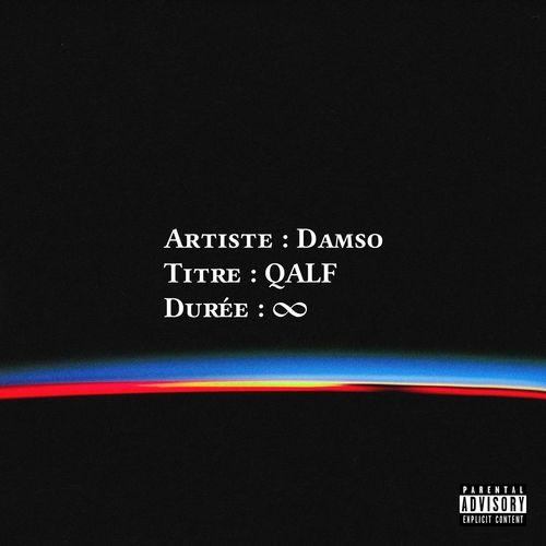 Damso - QALF infinity [MP3 320 Kbs] [2021]