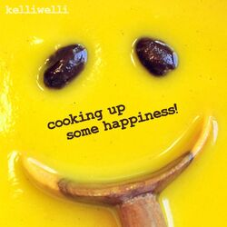 Cooking up Some Happiness