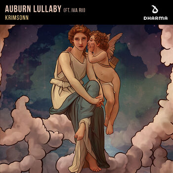 Auburn Lullaby (feat. Iva Rii) cover