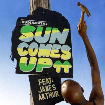 Sun Comes Up (feat. James Arthur) cover