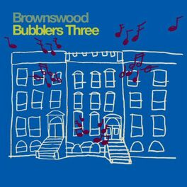 Album cover of Brownswood Bubblers Three