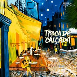 Música Troca de Calçada – Marília Mendonça Mp3 download