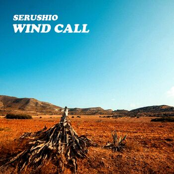 Wind Call cover
