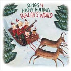 Songs 4 Happy Holidays