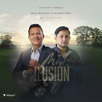 Mi Ilusión cover